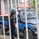 Policía asedia y retiene ilegalmente al activista George Henríquez, en Bluefields