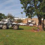 Fuga de prisioneros en Paraguay: el sorprendente escape de 75 prisioneros de una cárcel de Pedro Juan Caballero