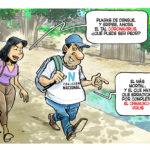 Caricatura 23-01-2020