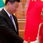 La polémica traducción del nombre del presidente chino Xi Jinping por la que Facebook pidió disculpas
