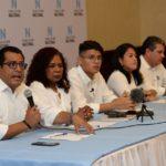 Avanzan conversaciones de la Coalición Nacional con partidos políticos. PRD y PLC dispuestos a sumarse «sin condiciones»