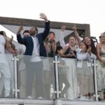 Qué hacía Adriana Paniagua en el mismo evento que Vin Diesel y Jennifer López en Miami