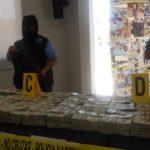 Policía Orteguista decomisa un millón de dólares a dos hombres en Ocotal, Nueva Segovia
