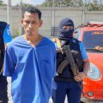 Taxista admite que asesinó a adolescente de Chichigalpa para robarle un celular
