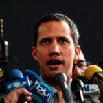 Juan Guaidó viaja a Colombia pese a que tiene prohibido abandonar Venezuela