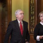 McConnell se retracta abruptamente y anuncia cambios en reglas de juicio político