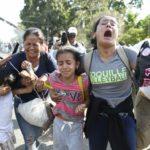 ONU y AI preocupados por trato de México a migrantes