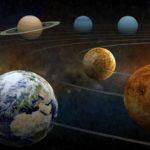Qué es la «Gran brecha» del sistema solar (y qué nos dice sobre el origen de la vida en la Tierra)