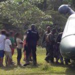 Panamá: encuentran los cuerpos de 6 menores y una mujer embarazada, muertos en un aparente exorcismo