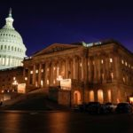Senado bloquea intentos demócratas para pedir documentos en juicio político