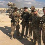 Pentágono: 50 soldados de EE.UU. resultaron heridos en ataques iraníes