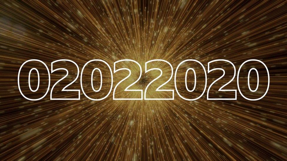 ¿Por qué el 02 de febrero de 2020 es un día capicúa?