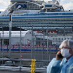 Coronavirus: termina la «angustiante» cuarentena del Diamond Princess, el crucero que se volvió el lugar con más casos de la enfermedad fuera de China