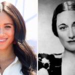Harry y Meghan: lo que el duque y la duquesa de Sussex pueden aprender de la historia de Wallis Simpson, la mujer que hizo abdicar a un rey