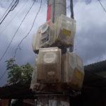 Managua, el departamento que más  sufre por la reducción en el subsidio eléctrico. Estos son los datos del INE