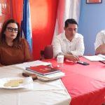 Canibalismo político en el PLC fuerza la renuncia de su fiscal nacional, sancionado por «hablar mal» de María Fernanda Flores de Alemán