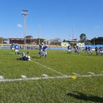 Nicaragua a triplicar esfuerzos con miras al crecimiento de futbol americano