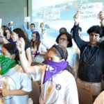 Coalición Nacional y sectores juveniles siguen sin ponerse de acuerdo. Estas son las trabas que enfrentan