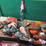 Adolescente miskitu herida de bala sigue sin atención de especialistas, mientras  colonos mantienen asedio