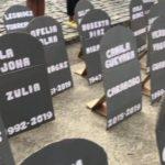 ONG: 34 mujeres asesinadas por violencia de género en Venezuela en lo que va del año