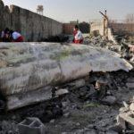 Irán retiene caja negra de avión ucraniano derribado: está «gravemente dañada»