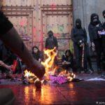México: indignación por nuevo feminicidio de niña de siete años