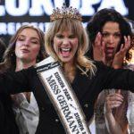 Miss Alemania 2020: más allá de los estándares convencionales de belleza