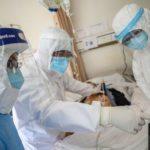 China reporta 1.868 muertos y más de 72.400 contagiados por coronavirus