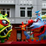 Alemania pone a 400 carnavaleros en cuarentena doméstica por coronavirus