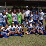 CD Real Somotillo, campeón del Torneo de Apertura de Segunda División Femenina