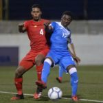 Debutantes de la Selección de Futbol dejan buena impresión en empate ante complicada Panamá