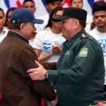 El general Julio César Avilés inicia crítico tercer mandato al frente del Ejército
