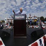 Sanders quiere que Putin se mantenga «alejado» de las elecciones de EE.UU.