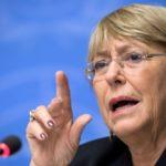 Bachelet ante el Consejo de Derechos Humanos de la ONU: «violaciones a derechos humanos en Nicaragua no han cesado»
