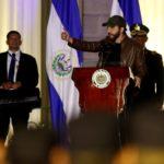 """Bukele: Separación de poderes """"no está en riesgo» en El Salvador"""