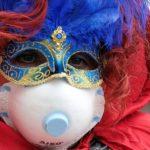 Coronavirus: Italia adelanta el cierre del carnaval de Venecia al registrar el «mayor brote» de la enfermedad en Europa