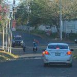 Policía Orteguista sitia las casas de Jaime Arellano y José Dolores «Lolo» Blandino