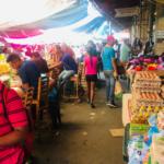 «Está lejos»: el coronavirus no angustia a la comunidad china en la capital petrolera de Venezuela
