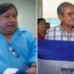 «Continuamos secuestrados». Jaime Arellano y José Dolores «Lolo» Blandino llevan más de 24 horas sin poder salir de sus casas