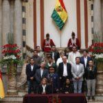 Bolivia: Candidatos presidenciales enfrentan el desafío de lograr un frente único