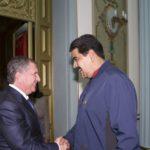 EE.UU. anuncia sanciones contra empresa petrolera rusa Rosneft por negociar con Maduro