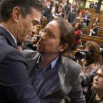 Gobierno español bajo la lupa por el giro de su política respecto a Venezuela