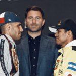 12 años después: el Canal 4 no transmitirá la pelea de Román «Chocolatito» González y asumirá el Canal 10