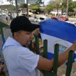 Se exilia Gerson Snayder Suazo, dirigente estudiantil de Chichigalpa perseguido por protestar en la UCA