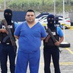 Salvadoreño admite haber matado a un pastor evangélico en un colegio cristiano de Managua
