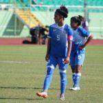 Un desafortunado error confirma la eliminación de la Sub-20 femenina