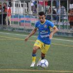El jugador que por su baja estatura no ha sido tomado en cuenta otra vez por Henry Duarte