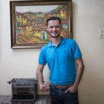 Yelsin Espinoza: «Un antimotín me puso un arma en el pecho y me dijo 'te vas a morir'»