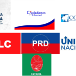 Opositores unidos demandan «reformas y actuaciones de las autoridades electorales, que permitan el respeto absoluto de la voluntad popular»