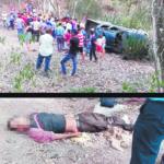 Tres muertos en accidentes de tránsito en Nicaragua este fin de semana